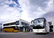 serwis samochodów man - MAN Truck & Bus Polska. S... zdjęcie 2