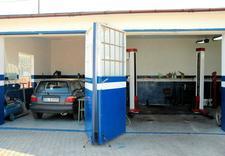 naprawy bieżące samochodów - Kros Stacja Kontroli Poja... zdjęcie 12