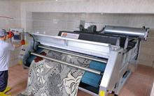 Pranie dywanów na wskroś
