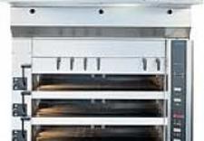 maszyny cukiernicze - PPHU Jaruga. Piece piekar... zdjęcie 2