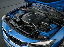 Specjalna oferta serwisowa dla aut BMW 4+