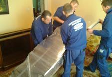 tani transport bagażowy łódź - Tomasz Bezpieczne Przepro... zdjęcie 2