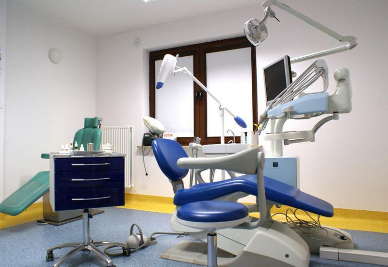 przegląd zębów - NZOZ Panaceum Sp. z o.o. zdjęcie 1