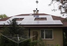 Energia słoneczna - Eco Power Life Małgorzata... zdjęcie 1