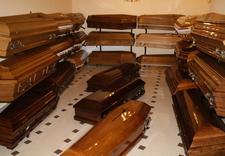 pogrzeb, zakład pogrzebowy