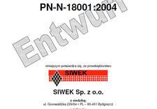 siwek - Siwek Sp. z o.o. Alpinizm... zdjęcie 9