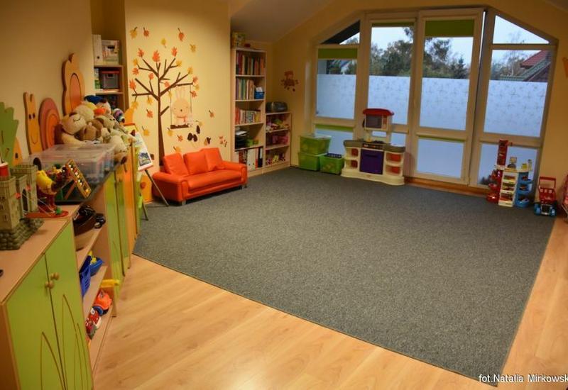 zajęcia w grupach dla dzieci - Niepubliczne Przedszkole ... zdjęcie 2