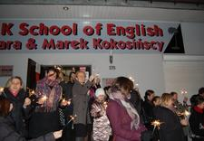 szkoła języka angielskiego