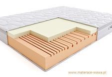 materace warszawa - Świat Materacy Serene Exc... zdjęcie 1