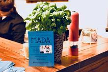 Mada - Restauracja Gruzińska - Wilanów