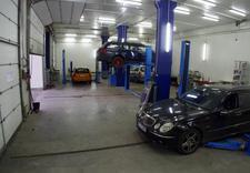 serwis pojazdów dostawczych - Auto Manufaktura zdjęcie 3