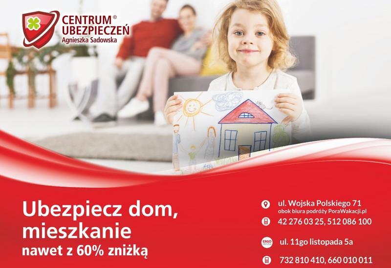 ubezpieczenie dla firm - Centrum Ubezpieczeń Agnie... zdjęcie 3