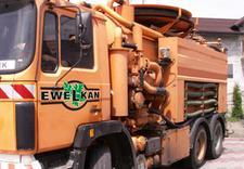 czyszczenie kanalizacji - Ewelkan Konrad Pabis zdjęcie 1
