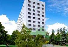 hotel - Hotel Novotel Gdańsk Mari... zdjęcie 1