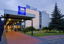 hotel - Hotel Ibis Budget Szczeci... zdjęcie 1