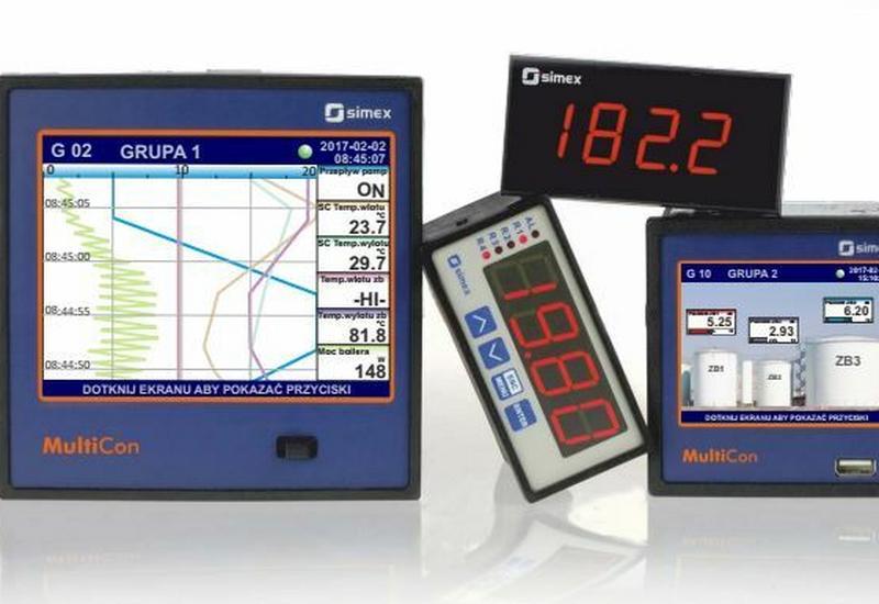 danych - SIMEX Sp. z o.o. zdjęcie 8
