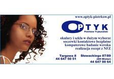 okulista, badanie wzroku