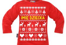 koszulki z nadrukiem polska dla dzieci - Dejna zdjęcie 7