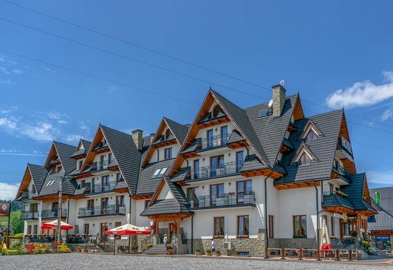 baseny termalne - Hotel Liptakówka*** zdjęcie 4