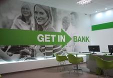 konta osobiste - Getin Bank zdjęcie 1