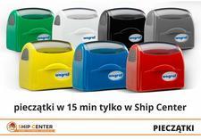 paczka - Ship Center Opoczno. Prze... zdjęcie 13
