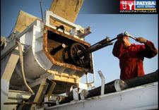 hydraulika siłowa - PATYRA-SZYMON PATYRA zdjęcie 1