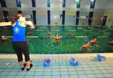aerobik w basenie - Aqua Aerobik E-Team zdjęcie 3