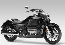 motocykl - D&D Honda sp. z o.o. Samo... zdjęcie 8