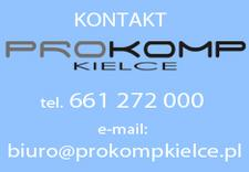 serwis laptopów kielce - Prokomp Przedsiębiorstwo ... zdjęcie 5
