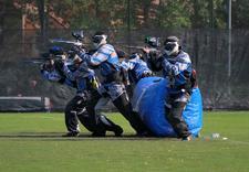 wesoła strike - Skill Paintball - organiz... zdjęcie 8