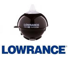 Lowrance Echosonda bezprzewodowa FishHunter PRO