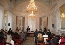 uniwersytet warszawski - Centrum Europejskie Uniwe... zdjęcie 2