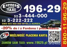 taksówka 6 - Radio Taxi Express zdjęcie 1