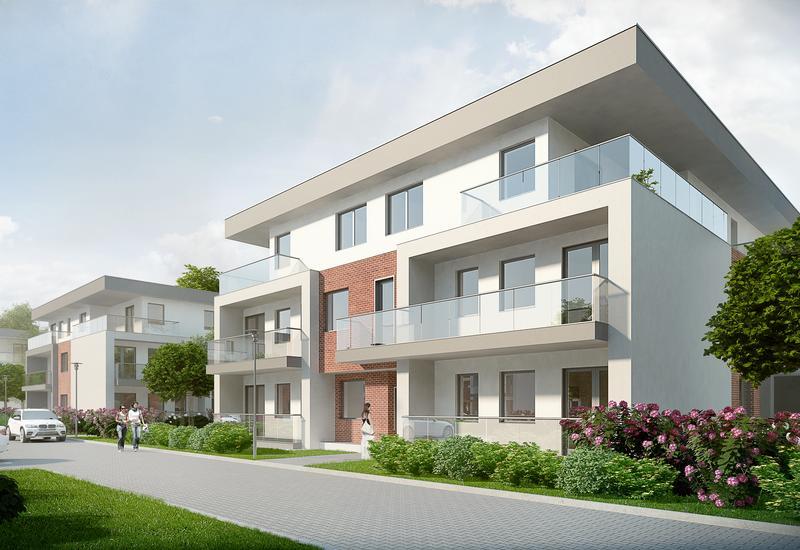 Deweloper, mieszkania, sprzedaż mieszkań
