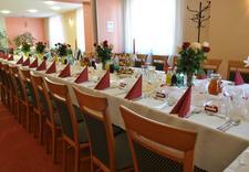 nocleg - Hotel Iskra Restauracja zdjęcie 6