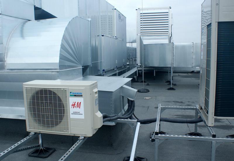 pompa ciepła - CM Clima. Klimatyzacja, w... zdjęcie 8