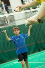 Szkółki badmintona