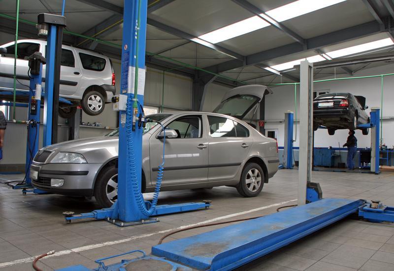 Naprawa instalacji elektrycznych - Auto Serwis Dominik Migas zdjęcie 4
