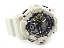 Zegarek Męski Sportowy Xonix MX-001 Dual Time