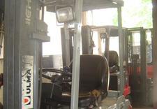 wózki spalinowe - FLT SERVICE S.C.  zdjęcie 14