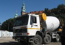 produkcja zaprawy budowlanej - Cembet Kraków. Beton towa... zdjęcie 5