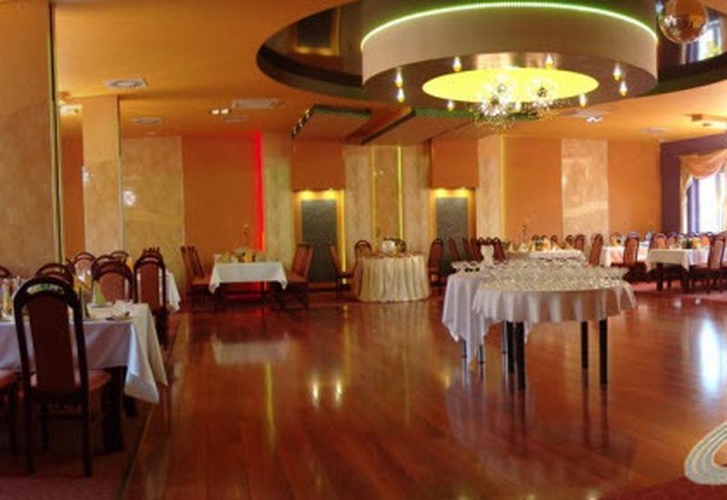 restauracja hotelowa - Hotel Venus - restauracja... zdjęcie 7