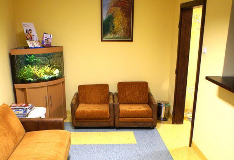 stomatologia estetyczna - NZOZ Panaceum Sp. z o.o. zdjęcie 4