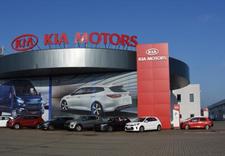 dealerzy - KIA Salon i Serwis - Auto... zdjęcie 1