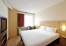 hotele warszawa - Ibis Warszawa Stare Miast... zdjęcie 10