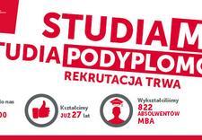 studia podyplomowe - Krakowska Szkoła Biznesu ... zdjęcie 1