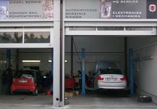 serwis samochodowy gniezno - HQ Service-warsztat samoc... zdjęcie 9