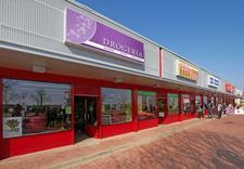 centrum handlowe - Czerwona Torebka zdjęcie 1