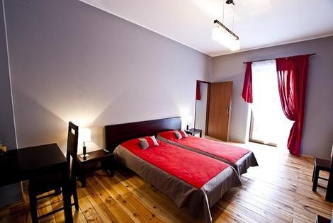 Pokój 3-osobowy.