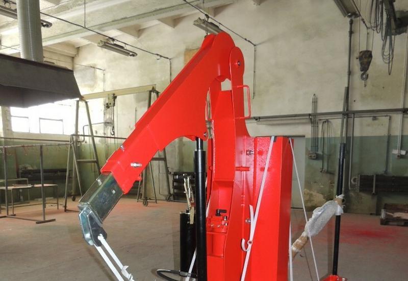 budowa maszyn elana pet